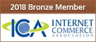Member of Internet Commerce Association